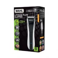 Wahl Lithium Plus Cord/Cordless Clipper